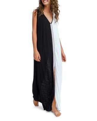 2438c830b8021 Pitusa Lara Maxi Dress Swim Cover-Up | Bloomingdale's | Cruise and ...
