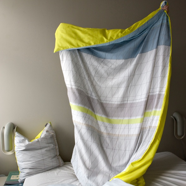S Colour Block duvet cover and pillow case, yellow: Modern Kids, Color Combos, Spare Bedrooms, Duvet Covers, Bedlinen, There Are, Colour Blocks, Beds Linens, Yellow
