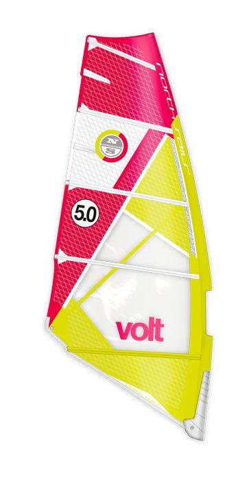 Surf-Store.com - North Sails VOLT 2017, €645.00 (http://www.surf-store.com/north-sails-volt-2017/)