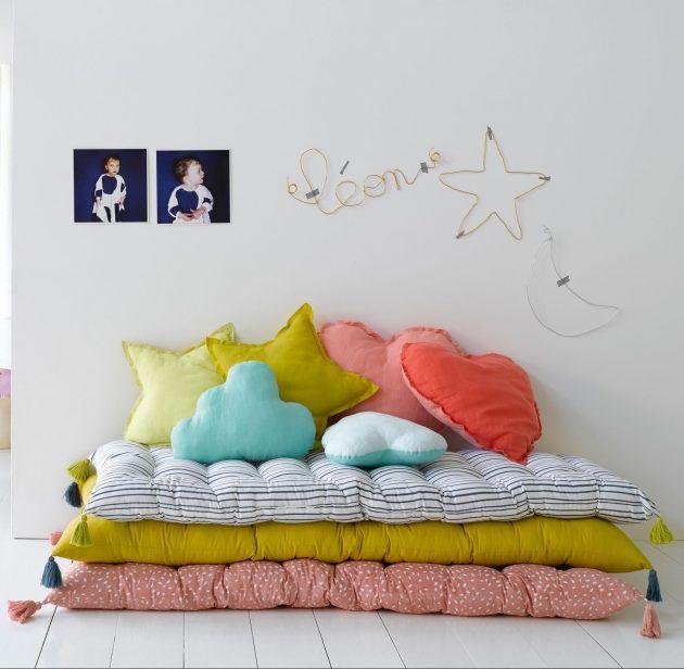Les 25 meilleures id es concernant lits superpos s trois - La redoute matelas sur mesure ...