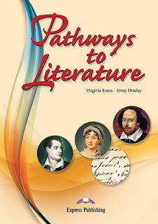 Books should be free for everyone: Pathways to Literature: Coursebook