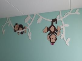 37 best babykamer images on pinterest, Deco ideeën