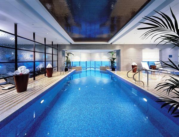 Hotel Deal Checker - Shangri La Hotel Dubai