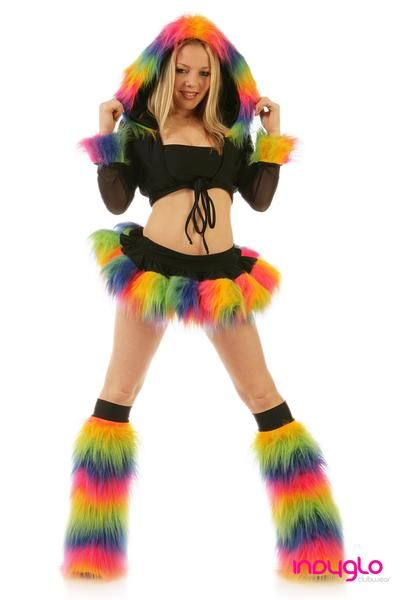 superb cute rave outfit 12