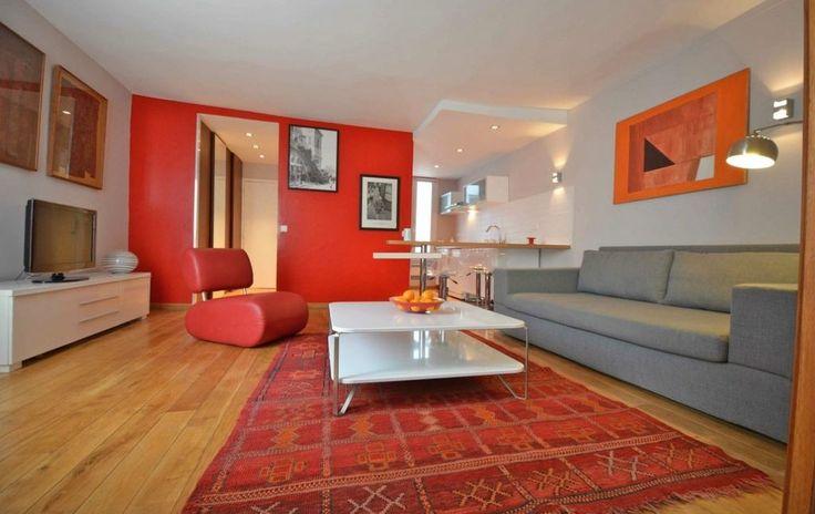 Location vacances appartement 3e Arrondissement