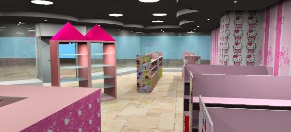 Presentasi Desain Interior - http://desaininteriorjakarta.com/presentasi-desain-interior/