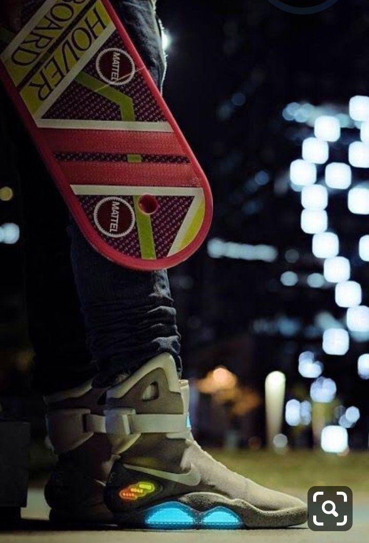 Pin By Michael On Back To The Future In 2020 With Images Nike