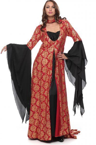9c6117639 #Affiliate زمرد فستان متعددة احمر كاجوال -نساء #عباية#فساتين #المراة #