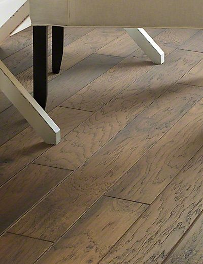 Anderson bernina hickory muretto hardwood flooring for Anderson wood floors