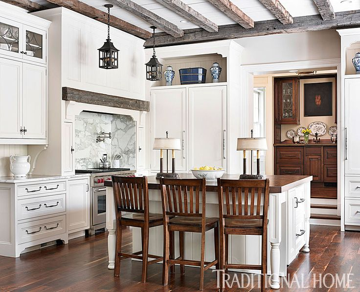 25 best federal style house ideas on pinterest for Federal style kitchen