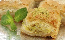 Receitas de comida turca: pratos típicos da Turquia.