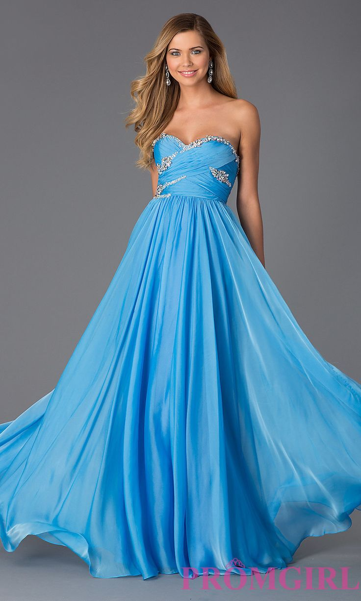 23 best prom images on Pinterest | Formal prom dresses, Bridesmade ...