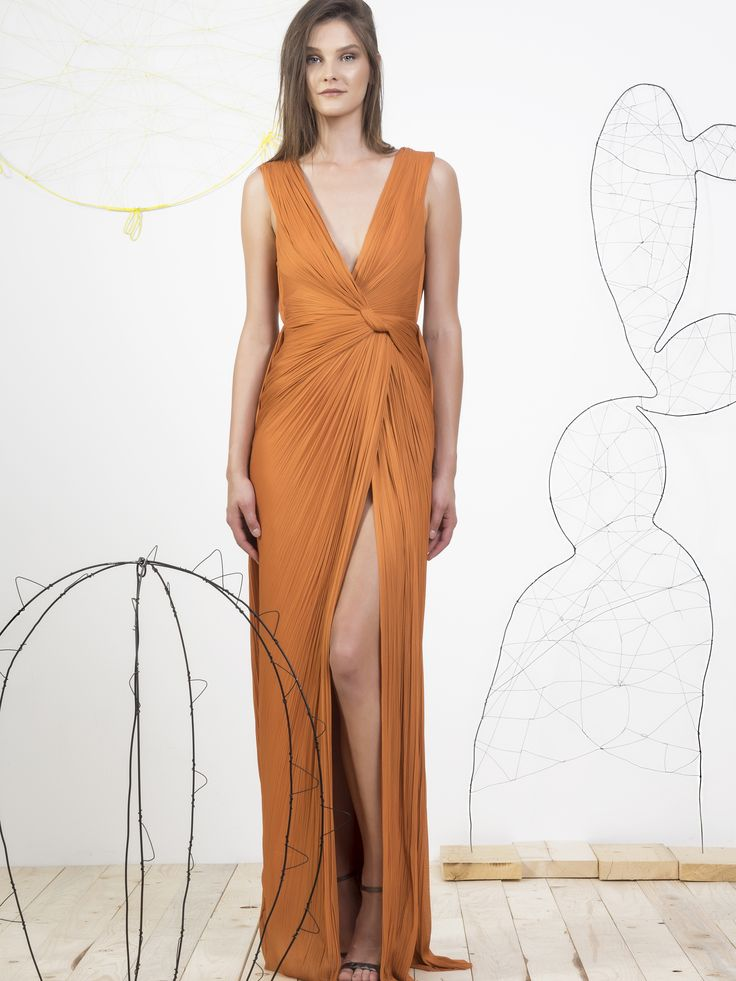 Zion Gown