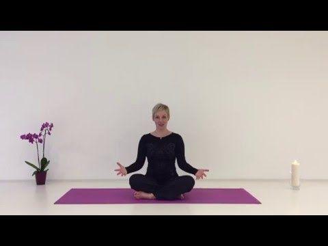 Video Migréna   Hormonal joga