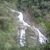 Aralam Meenmutty Water Fall