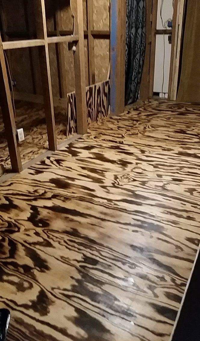 991 Best Plywood Floors Images On Pinterest Flooring