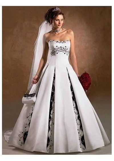 Brautkleider Mode Online