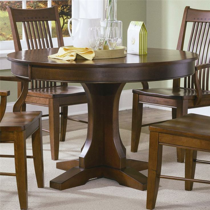 Round Table For  Kitchen