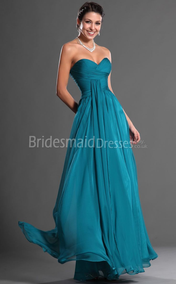 Turquoise Bridesmaid dresses,long bridesmaid dresses