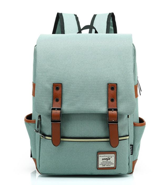 Gender: Unisex Pattern Type: Solid Style: Casual Type: Laptop Backpack Package: Yes Applicable Models: Macbook Pro 15-inch Closure Type: Zipper Style: Backpacks Model Number: wenjie15 Material: oxford