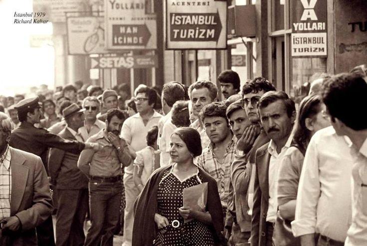 Istanbul, 1979 (Richard Kalvar) pic.twitter.com/7MdHdb5kpc