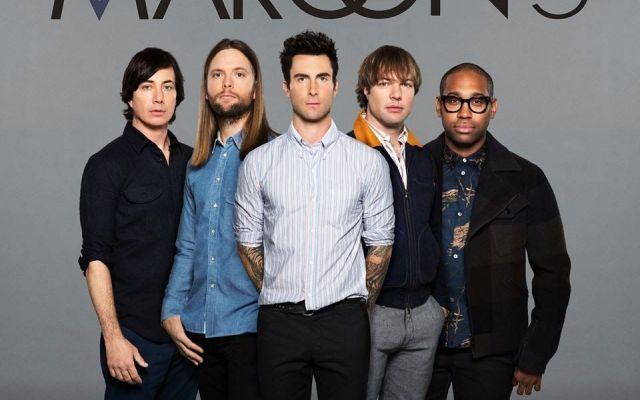 Il nuovo successo dei Maroon 5 #canzoni #testi #traduzioni