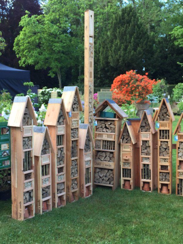 1000 images about jardin on pinterest gardens chicken and insect hotel. Black Bedroom Furniture Sets. Home Design Ideas