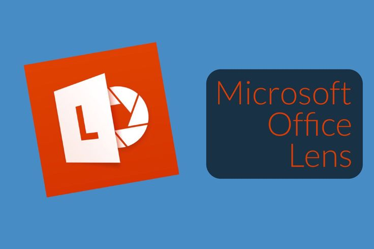 In a series of great little apps for the classroom, please enter Microsoft's Office Lens app (Android / iOS) which is free. Simply put, rather than taking a normal photographof a document or…