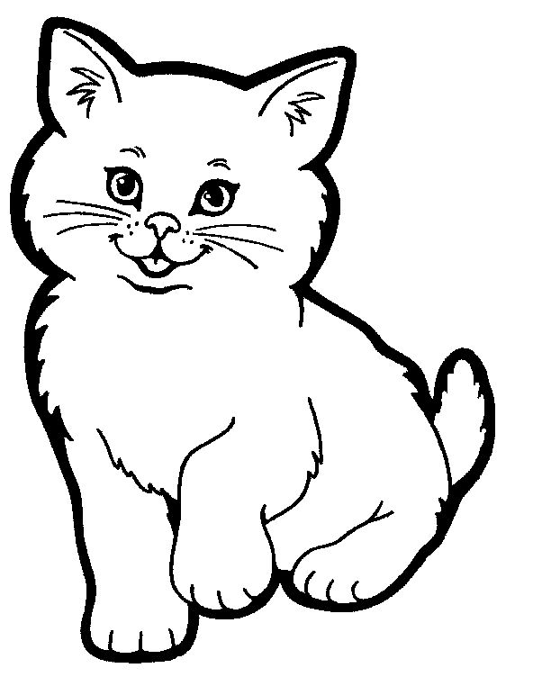 Puppy - Animal coloring sheet! | Printable pictures, Free printable ...