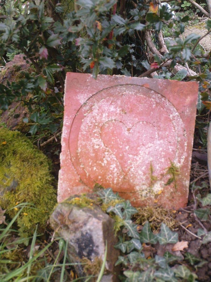 My own romantic stone