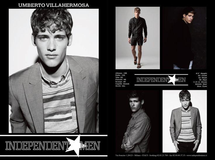Umberto Villahermosa - FW14/15