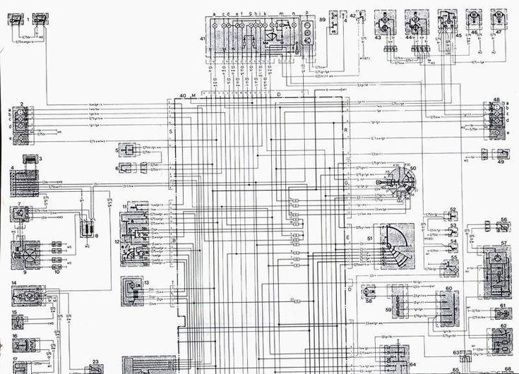Mercedes A140 Wiring Diagram Wiring Library • Vanesa