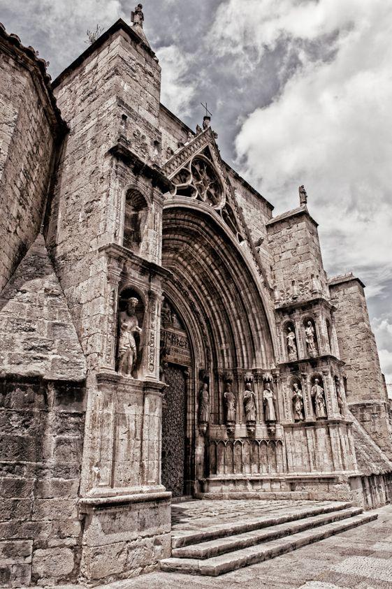 Morella, Valencia  Spain