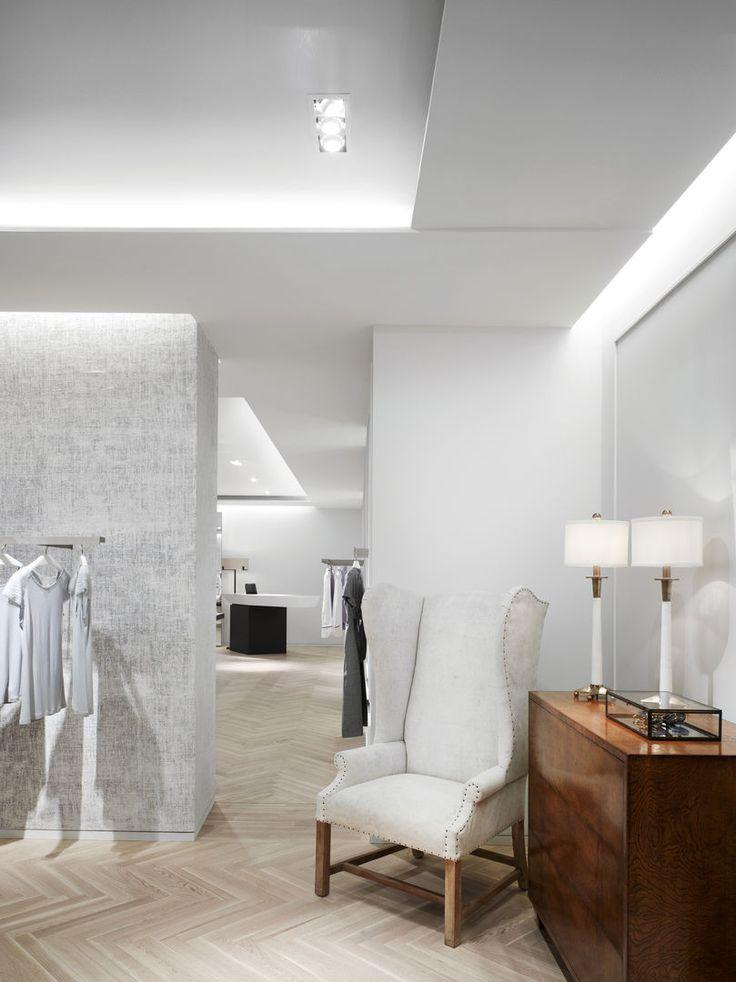 Burdifilek Interior Design CompaniesInterior ShopRetail