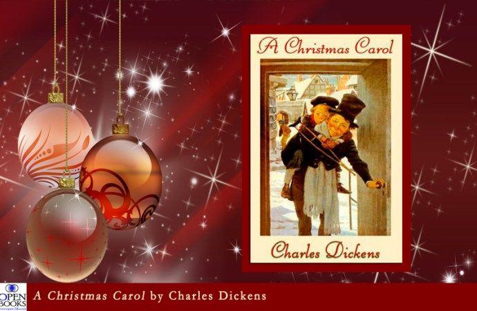 Listen For Free A Christmas Carol: Stave V