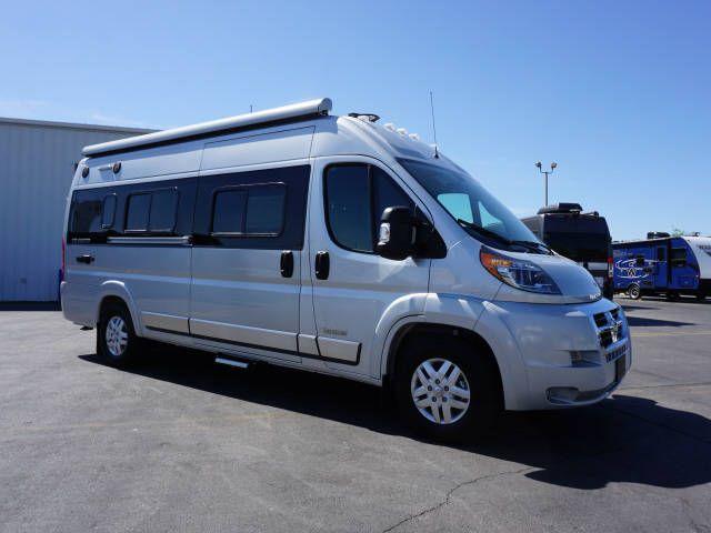 Used 2019 Winnebago Travato 59k Class B For Sale In Las Vegas