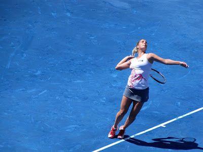 Joe Dorish Sports: WTA Tennis Prize Money Up for Grabs at the 2017 Ta...