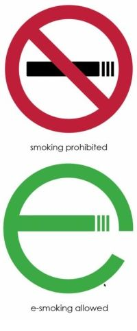 Smoking is bad & can cause negative health effects, such as cancer,  diseases & death. Better switch to Ecig & live a smoke free life.