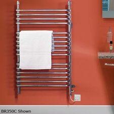 Dimplex BR Dual Fuel Ladder Towel Rail