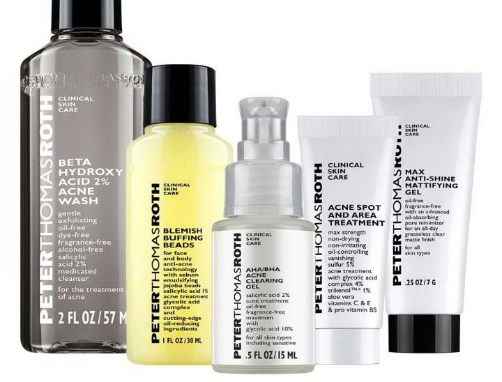 Peter Thomas Roth Luxury Hair Products In Wholesale Contact Directly And Get Quotation Countless Deals From G Acne Kits Acne Treatments Kits Skin Care Acne