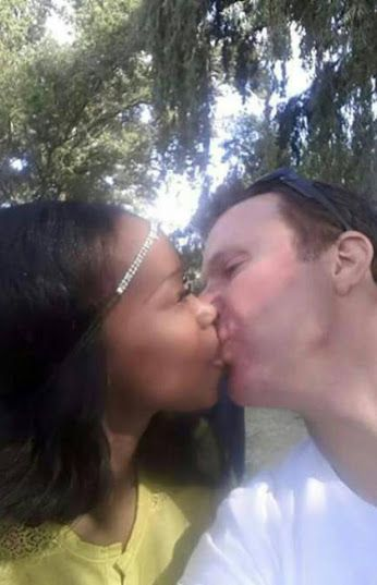 3years together - Linkdokuhle Goodness || Interracial couple #Love #WhiteMenBlackWomen #BlackWomenWhiteMen #WMBW #BWWM Find your #InterracialMatch Here interracial-dating-sites.com