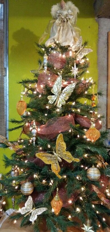 christmas tree - Victorian Christmas Trees