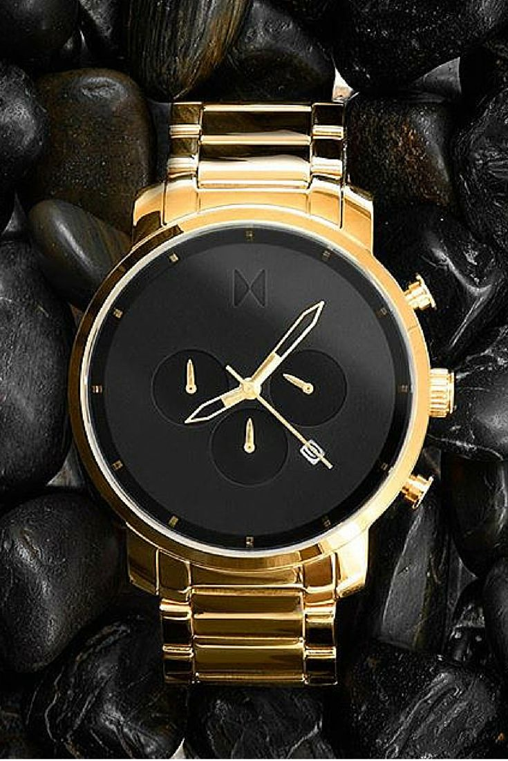 Now available at MVMT Watches
