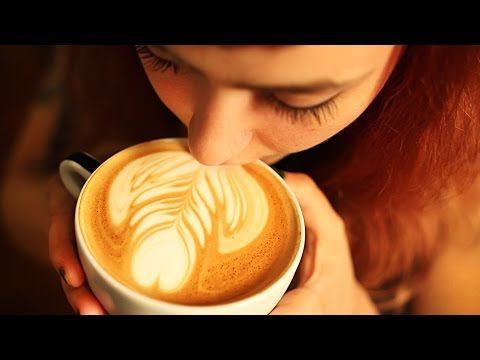 What Makes A Good Latte?