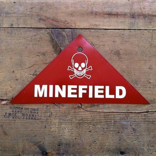 Used Metal Signs : Best cardboard metal signs images on pinterest