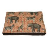 Found it at Wayfair - Safari Floor Pillow