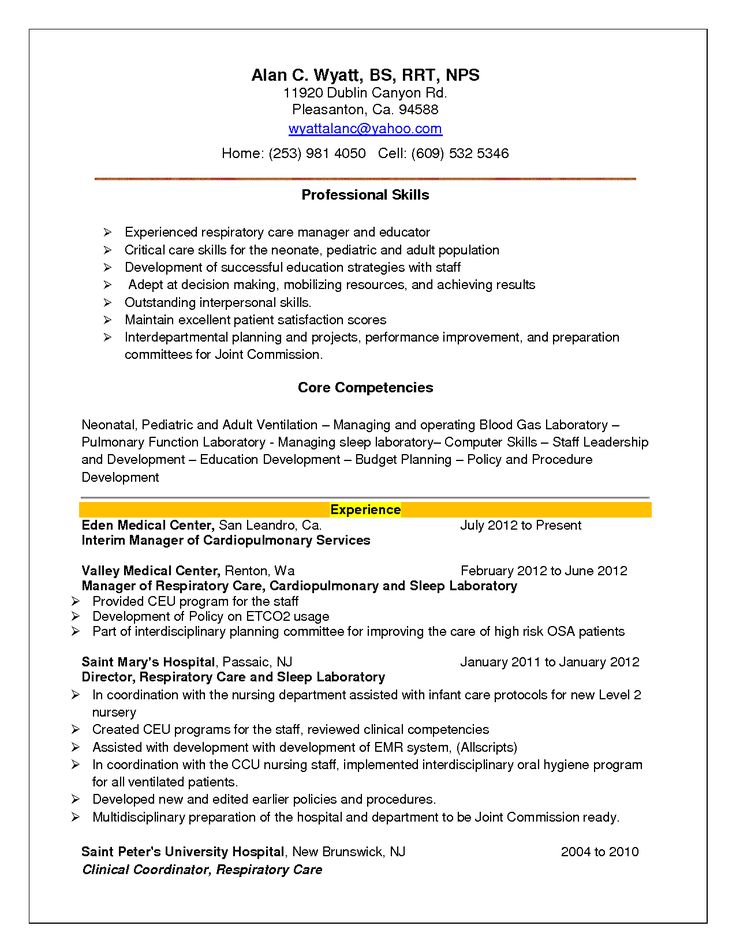 Respiratory Therapist Cover Letter] Medical Assistant 506651215jpg ...
