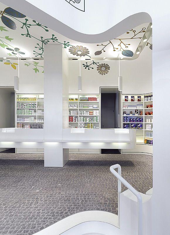 Pharmacy Design | Retail Design | Store Design | Pharmacy Shelving | Pharmacy Furniture |[ DiscountMyPrescription.com ]