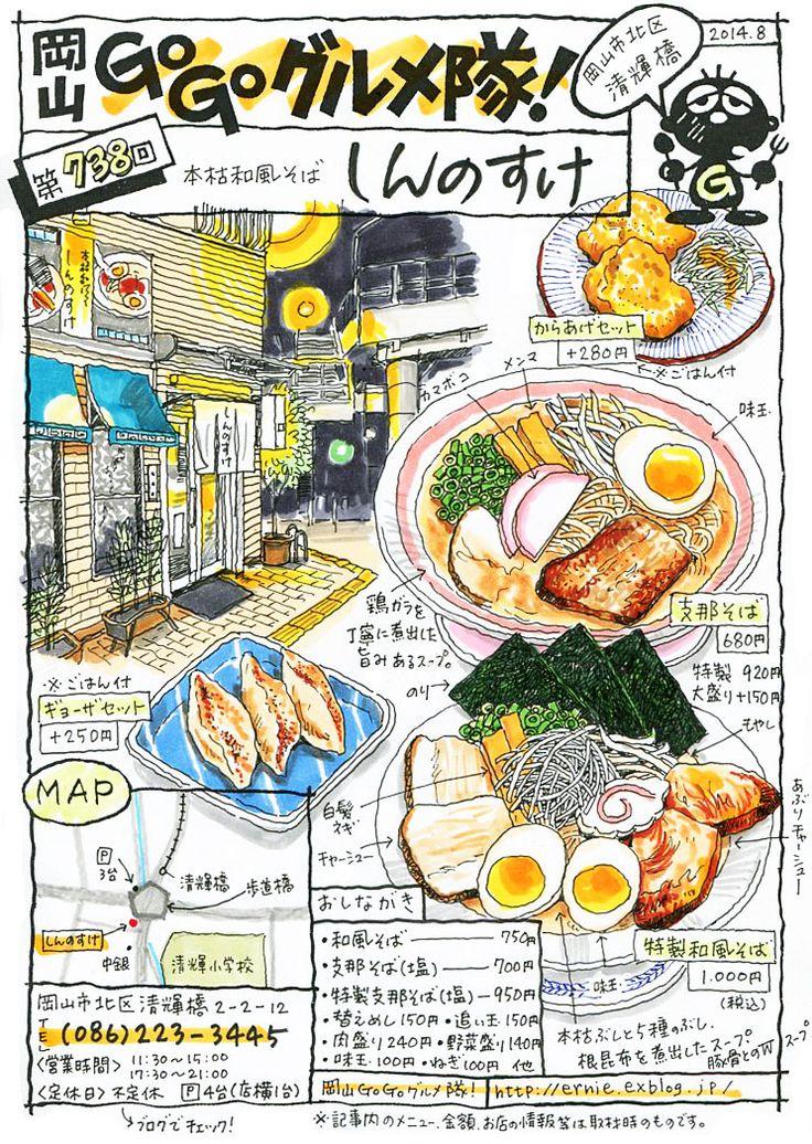 shinnosuke  okayama city okayama japan