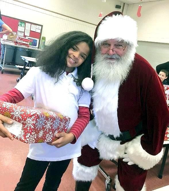 America First Credit Union Provides More Than 200 Students in the Las Vegas Valley with New, Gift-Wrapped Shoes This Holiday Season